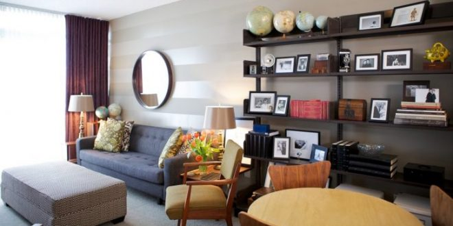 5 Hot Interior Design Suggestions For Decorating Small Rooms – The ...